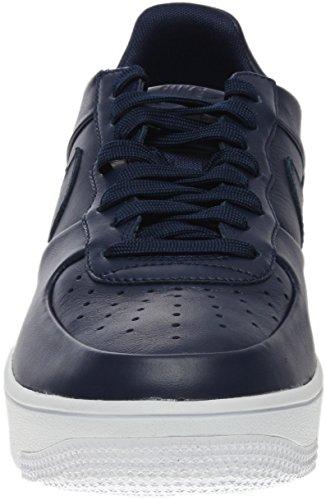 Nike Air Force 1 UltraForce Leather 845052-402 Binary Blue / White / Binary Blue (11,5)