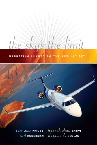 The Sky's the Limit: Marketing Luxury to the New Jet Set