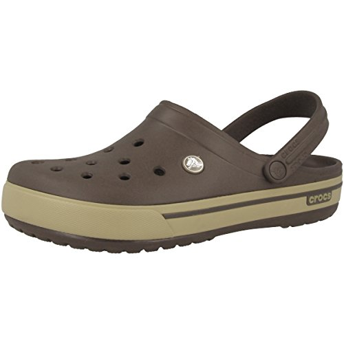 CROCS - Crocs Crocband II.5 -Mixte Adulte - couleur : Marron