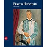 img - for Picasso Harlequin 1917-1937 [Englisch] book / textbook / text book