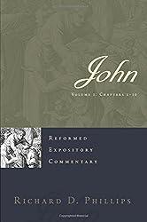 John: 2 Volume Set (Reformed Expository Commentary)