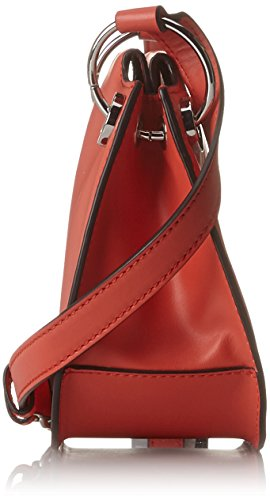 Red Unbekannt Women's Cordoba Bag Massai Cross Red 6 Body W1YvOw1q7