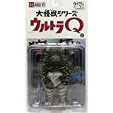 X-PLUS Large Monsters Series Ultra Q Garamond Green Toys R Us Limited (japan import)