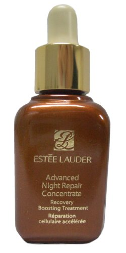 Estee Lauder Advanced Night Repair Concentrate Recovery Boosting Treatment for Unisex, 1 Ounce
