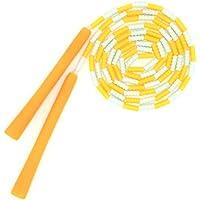 Sunei.f Cuerda de Saltar de bambú Cuerda
