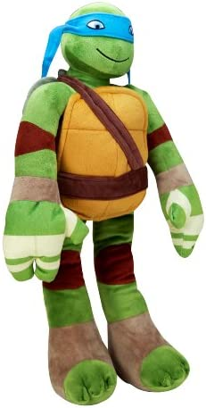 Amazon.com: Almohada de Teenage Mutant Ninja Turtles ...
