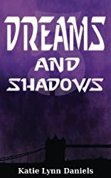 Dreams and Shadows (Supervillain of the Day)