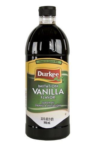Durkee Imitation Vanilla, 32 oz ()