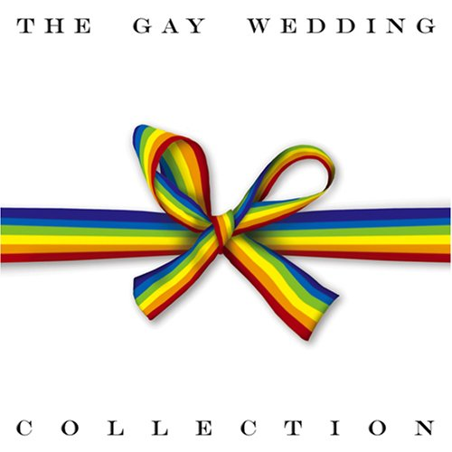Perfect Music For A Gay Wedding