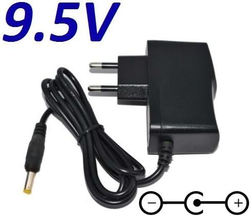 CARGADOR ESP ® Cargador Corriente 9.5V Reemplazo Casio AD-E95100L ...