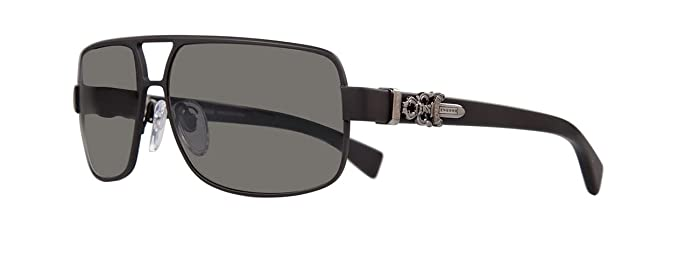 1a912f92df93 Chrome Hearts - Tank Slapper - Sunglasses (Matte Black - Matte Black  Plastic
