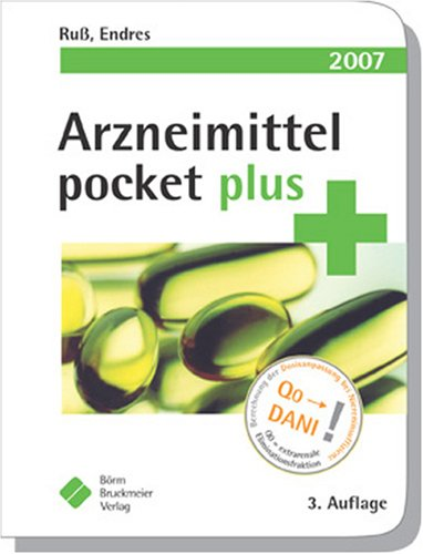 Arzneimittel pocket plus 2007