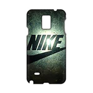 Cool-benz Nike logo (3D)Phone Case for Samsung Galaxy note4