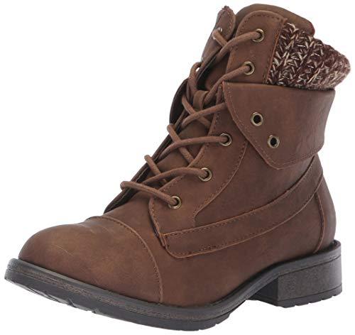 Steve Madden Kids' Jjacks Ankle Boot,