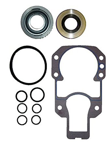 - Gimbal Bearing Kit for Mercruiser Alpha One and Alpha Gen 2 Replaces 30-879194A01, 30-862540A3 or 30-60794A4