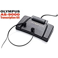 Olympus Professional Transcription kit for DS9500 & DS9000