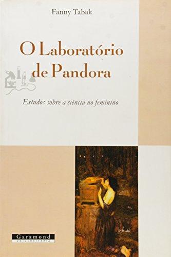 Laborat—rio de Pandora, O