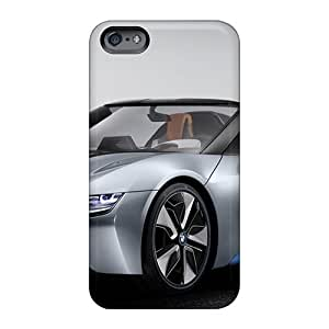 LavernaCooney Apple Iphone 6 Durable Hard Cell-phone Cases Custom Trendy Bmw Concept Spyder Skin [MON18011WGMr]
