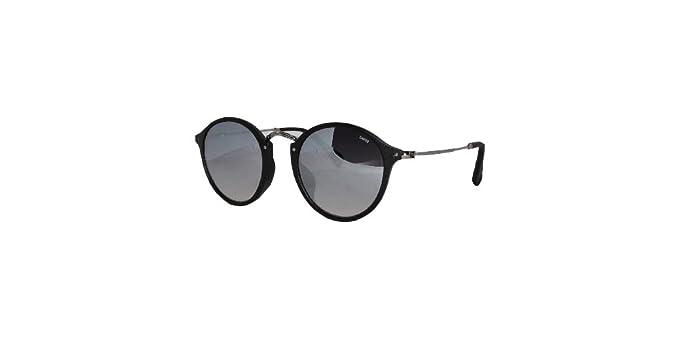 Exess - Lunettes de soleil - Homme noir noir  Amazon.fr  Vêtements ... d1df313f5db5