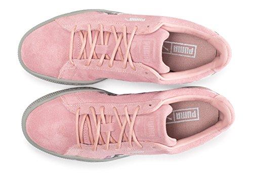 Piel Puma Zapatillas Para De Mujer Lisa TTwqOpg