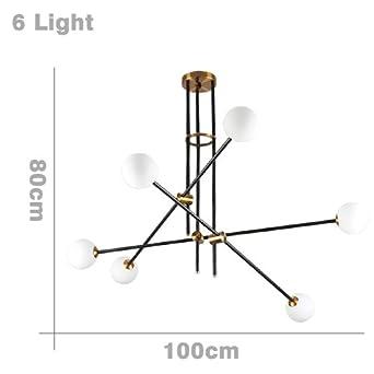 TIANLIANG04 Glühbirnen LED- Anhänger Licht Hanglampen Voor Eetkamer ...