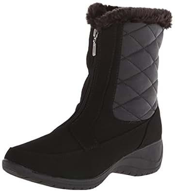 Amazon.com | Khombu Women's Angela Snow Boot | Snow Boots