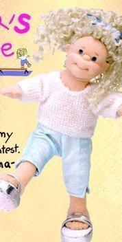 Ty Teenie Beanie Bopper - SASSY STAR