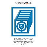 Software : SonicWALL 01-SSC-4840 3yr Comprehensive Gateway Security Suite Bndl For Tz 205 01SSC4840