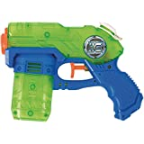 X Shot Maremoto Candide Verde/Azul Pacote de 1