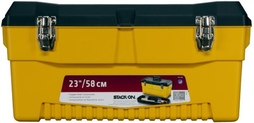 Stack PY 23 23 Inch Black Yellow product image