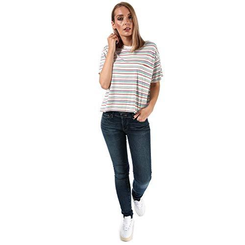 Skinny 0272 Azul 711 18881 Jeans Levi's 5BnfqAx