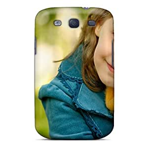 Special Design Back Really Nice Baby Phone Case Cover For Galaxy S3