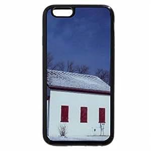 iPhone 6S Plus Case, iPhone 6 Plus Case, STURGEON POINT LIGHTHOUSE
