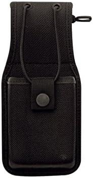 TRU-SPEC Molded Universal Radio Holder, Black, One Size