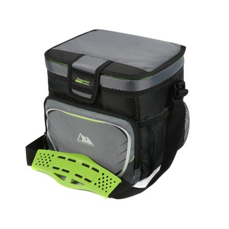 Arctic Zone 9-Can Zipperless - Hardliner Cooler