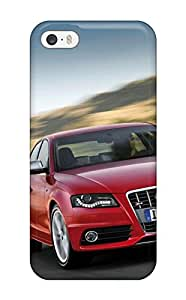 Best 4854919K87909595 Faddish Audi S4 31 Case Cover For Iphone 5/5s