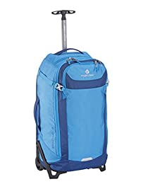 Eagle Creek EC Lync System 26 Convertible Luggage Suitcases, Brilliant Blue