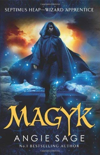 Download Magyk: Septimus Heap Book 1 (Rejacketed) by Angie Sage (2012-07-05) pdf epub
