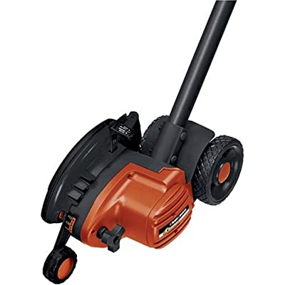 BLACK+DECKER Landscape Edger