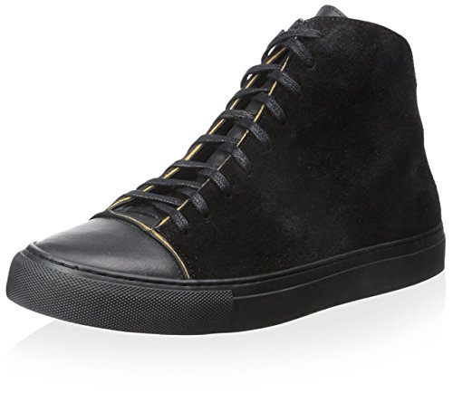 Damir Doma Men's Framio High Top Sneaker, Coal, 43 M EU/10 M - Shop Damir Doma