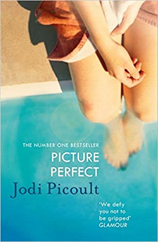 Amazon Com Picture Perfect 9781444754391 Picoult Jodi Books