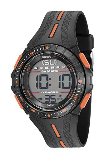 KIT Relógio Speedo, 81162G0EVNP1K1, Masculino