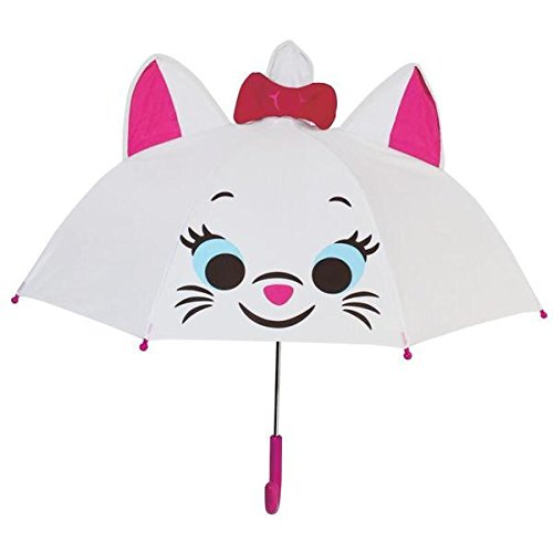 Child Umbrella with Cute Characters (Marie (Aristocats))]()