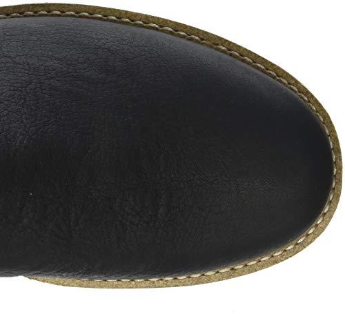 Black Elaine Boots Women's 51052 Black ECCO High Bw6py4q68