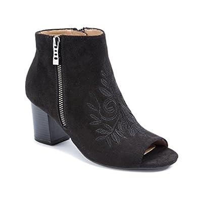 Andrew Geller Spinda Women's Boots