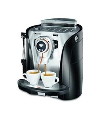Saeco S-OG-SG Odea Giro Super-Automatic Espresso Machine