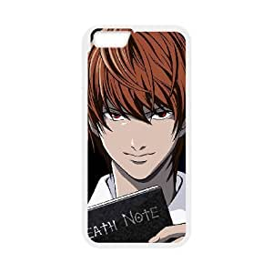 iphone6 4.7 inch phone cases White Death Note fashion cell phone cases YEDS9159200