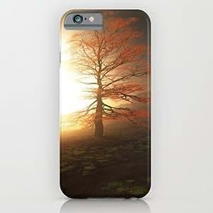 Society5s - Autumn Light iPhone 5s Case by Flamenco72