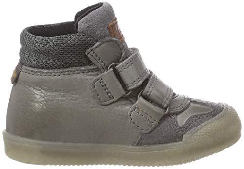 Kids Boot G2110067 Ankle Classiques Froddo Et 1 Bottines I08 Mixte Bottes grey Gris Enfant 4Zpdw4