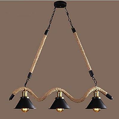 LIGHT BYJUM Interior Iluminación de Techo Lámparas de araña ...